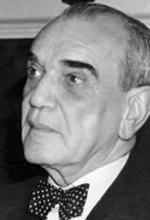 El presidente Ruiz Cortines
