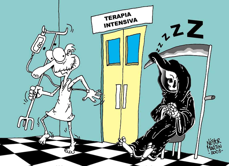 concepto de muerte: