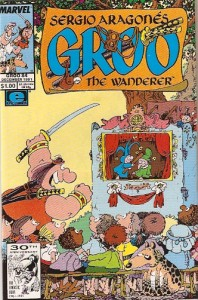 Groo television