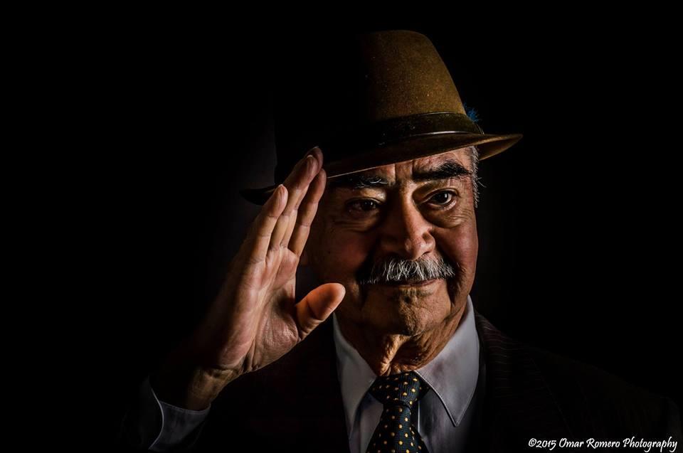 Sixto Valencia Burgos 1934-2015